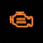 Диагностика кода ошибки блока управления ДВС (Check-engine)