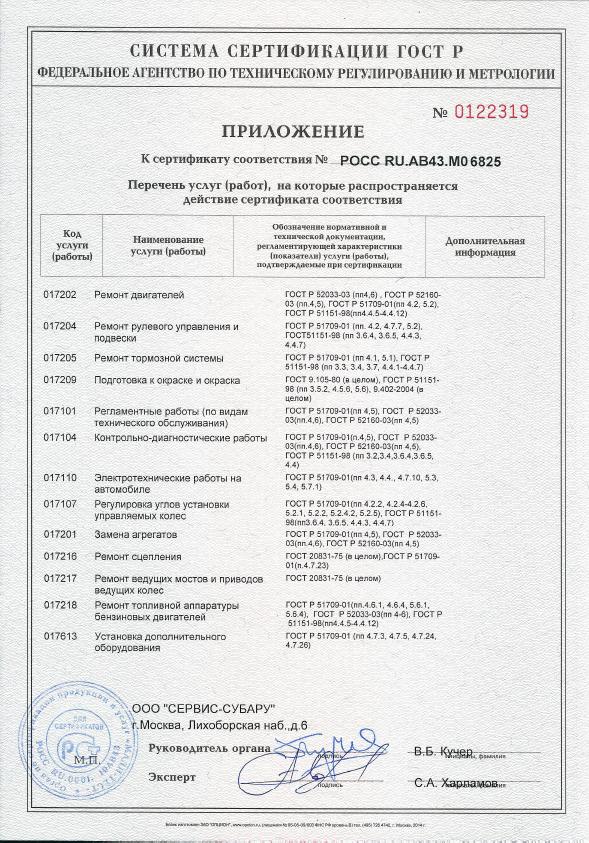 Нормативный документ сертификация услуг по техническому обслуживанию сертификация медицинских дипломов